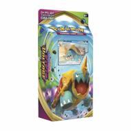 Kartična igra Pokemon TCG Sword & Shield Vivid Voltage Drednaw Theme Deck
