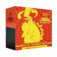 Kartična igra Pokemon TCG Sword & Shield Vivid Voltage Elite Trainer Box