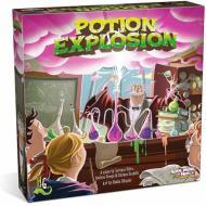 Potion Explosion, Drustvena igra, porodicna igra, igra za poklon, zabava, poklon, beograd, srbija, online prodaja drustvenih igara