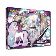 Društvena igra Pokemon TCG Galarian Rapidash V Box, TCG, pokemon, prodaja, beograd