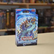 Yu Gi Oh Realm of the Sea Emperor Structure Deck