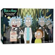 Rick and Morty Close Rick-Counters of the Rick, Drustvena igra, porodicna igra, igra za poklon, zabava, poklon, beograd, srbija, online prodaja drustvenih igara