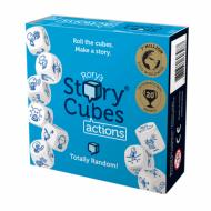 Drustvene igre, Drustvene igre prodaja, Srbija,Drustvene igre prodaja Beograd, Drustvena igra Rory Story Cubes - Action