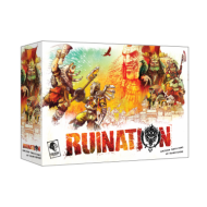 Ruination Base Game