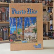 Drustvena igra Puerto Rico