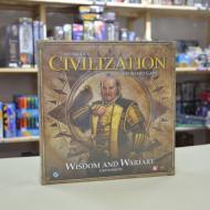 Drustvena igra Sid Meier's Civilization Wisdom and Warfare