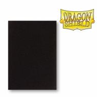 Slivovi, Dragon Shields Sleeves Black, Zastita za karte