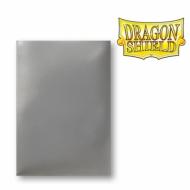 Slivovi, Dragon Shields Sleeves Silver, Zastita za karte