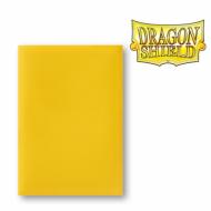 Slivovi, Dragon Shields Sleeves Yellow, Zastita za karte