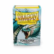 Slivovi Dragon Shield Standard Classic Turquoise, Kutija