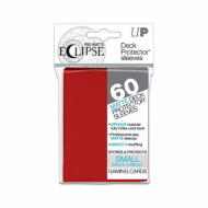 Zastite za karte Slivovi Ultra Pro Eclipse Apple Red