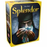 Društvena igra Splendor, Splendor igra na Srpskom, Društvene igre, Tematske igre, Prodaja, Beograd, Srbija, Games4you