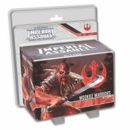 Star Wars: Imperial Assault - Wookiee Warriors Ally Pack