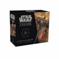 Star Wars B1 Battle Droids