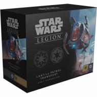Star Wars Legion LAAT/LE Patrol Transport Unit Expansion