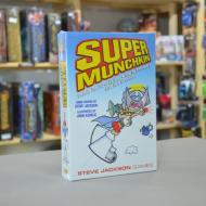 Drustvena igra Super Munchkin
