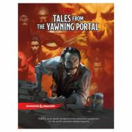 Tales from the Yawning Portal, FRP, fantasy role playing, tamnice i zmajevi, dungeon & dragons