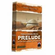 Terraforming Mars: Prelude (na srpskom jeziku)