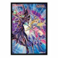 The Dark Magicians Card Sleeves