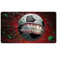 Tom Wood Monster Football Breaker Mat, playmat, zaštita, mtg, yugioh, podloga za igranje, beograd, prodaja