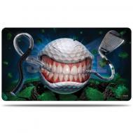 Tom Wood Monster Golf Breaker Mat, playmat, zaštita, mtg, yugioh, podloga za igranje, beograd, prodaja