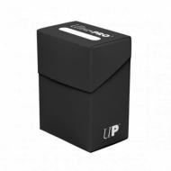 Ultra PRO Plain Black Deck Box , Kutijica