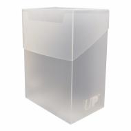 Ultra PRO Plain Clear Deck Box , Kutijica