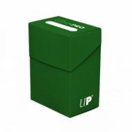 Ultra PRO Plain Forest Green Deck Box , Kutijica