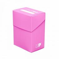 Ultra PRO Plain Pink Solid Deck Box , Kutijica