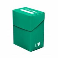 Ultra PRO Plain Aqua Deck Box , Kutijica