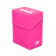 Ultra PRO Plain Hot Pink Deck Box , Kutijica