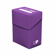 Ultra PRO Plain Plum Deck Box , Kutijica
