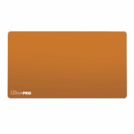 Ultra Pro Plain Playmat Orange, Podlooga za igru