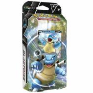 Pokemon TCG V-Battle-Deck-Blastoise, Pokemon, prodaja, tcg, beograd, karte