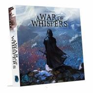 War of Whispers, Drustvena igra, porodicna igra, igra za poklon, zabava, poklon, beograd, srbija, online prodaja drustvenih igara