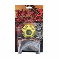 Zombie Dice 3 School Bus