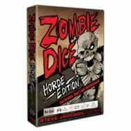 Zombie Dice Horde Edition, Drustvena igra, porodicna igra, igra za poklon, zabava, poklon, beograd, srbija, online prodaja drustvenih igara