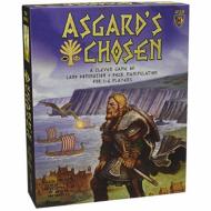 Asgard's Chosen, Drustvena igra, tematska igra, strateska igra, zabava, poklon, beograd, srbija, online prodaja drustvenih igara