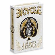 Bicycle 1885, tarot karte, karte za igranje, bicycle karte, društvene igre, prodaja Beograd, Srbija, kartične igre, igre za decu, porodične igre