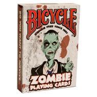 Bicycle Zombies, karte za poker , beograd, karte za igranje, poker
