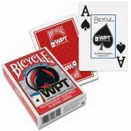 Bicycle World Poker Tour Red, karte za poker, karte za igranje, poker, beograd, playing cards