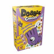 Dobble Chrono, Spot It, zabavne igre, porodične igre