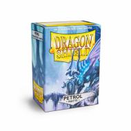 Dragon Shield Standard Matte Petrol, slivovi, zaštita za karte, mtg