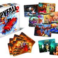 Spyfall 2, društvena igra, party game, zabava , beograd, board game