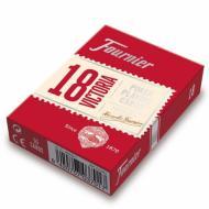 Fournier Nº 18 Red, karte za poker, karte za igranje, poker, beograd, playing cards