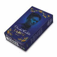 Fournier Frida Kahlo Tarot, tarot karte, karte za igranje, bicycle, društvene igre, prodaja Beograd, Srbija, kartične igre, igre za decu, porodične igre