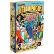 Edukativna igra Hellapagos tribe and characters, gigamic, kautija
