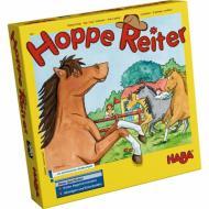 edukativna igra Clippety Clop, haba, kutija