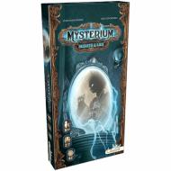 Ekspanzija za Društvena igra Mysterium Secrets & Lies kutija