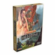 Društvena igra Pandemic: Fall of Rome, društvene igre, edukativne igre, porodične igre, igre na tabli, strateške igre, tematske igre